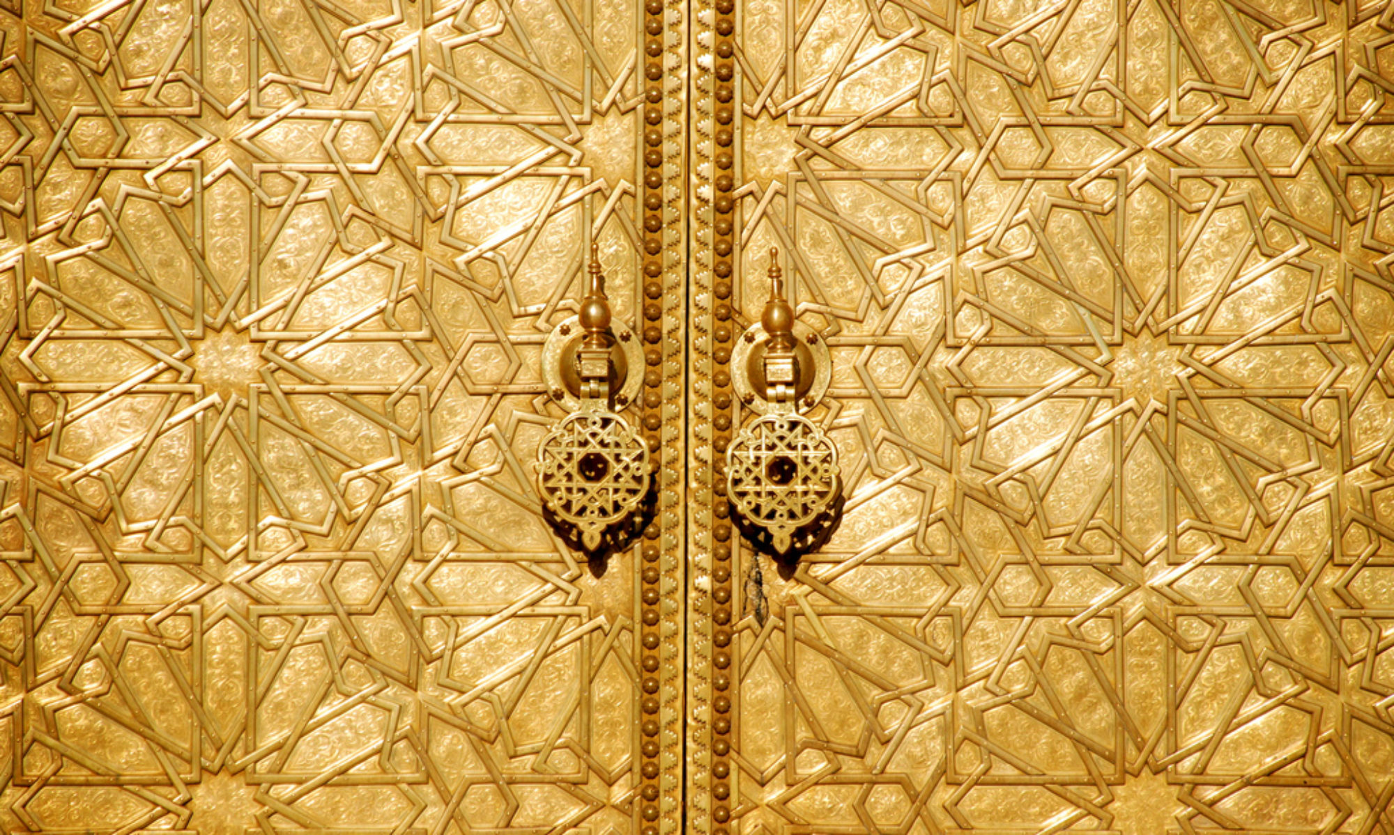 Golden Door Tantra